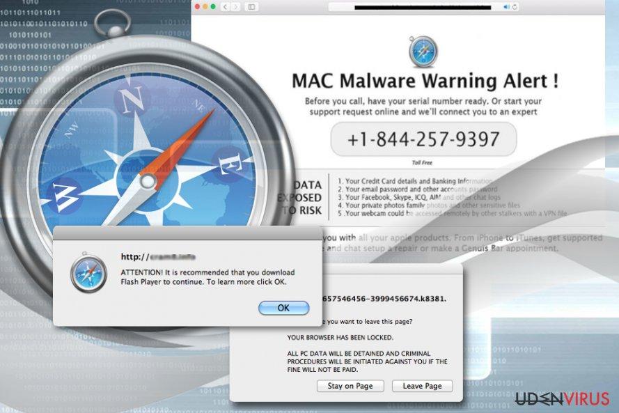Sådan fjernes adware