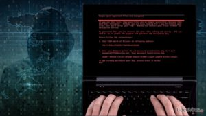 Et andet globalt ransomware-angreb: Petya eller NotPetya?