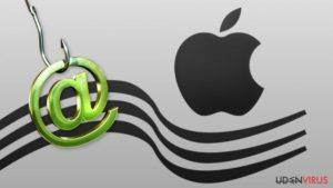 Apple svindel tilbage i januar