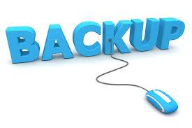 Hvorfor har jeg brug for en backup, og hvilke muligheder har jeg for det?