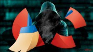 Cyberkriminelle korrumperer CCleaner 5.33 versionen