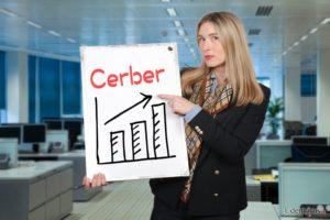 Cerber opgiver ikke sin position som ransomware nr. 1 i verden