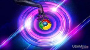 Spora ransomware forklædes med falsk Chrome Font Pack opdatering