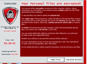 Hvor mange penge kunne cyberkriminelle tjene på vira?