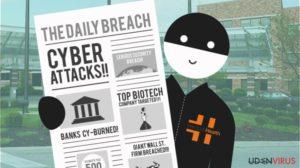 Hospital betaler $55k under ransomware-angreb