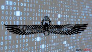 Necurs sender spam-e-mails inficeret med Scarab ransomware
