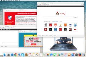 Cybertrusler du bør holde øje med i år: adware, browser hijackers og ransomware virus