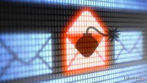 Foruroligende statistikker: de fleste ondsindede spam e-mails bærer på ransomware