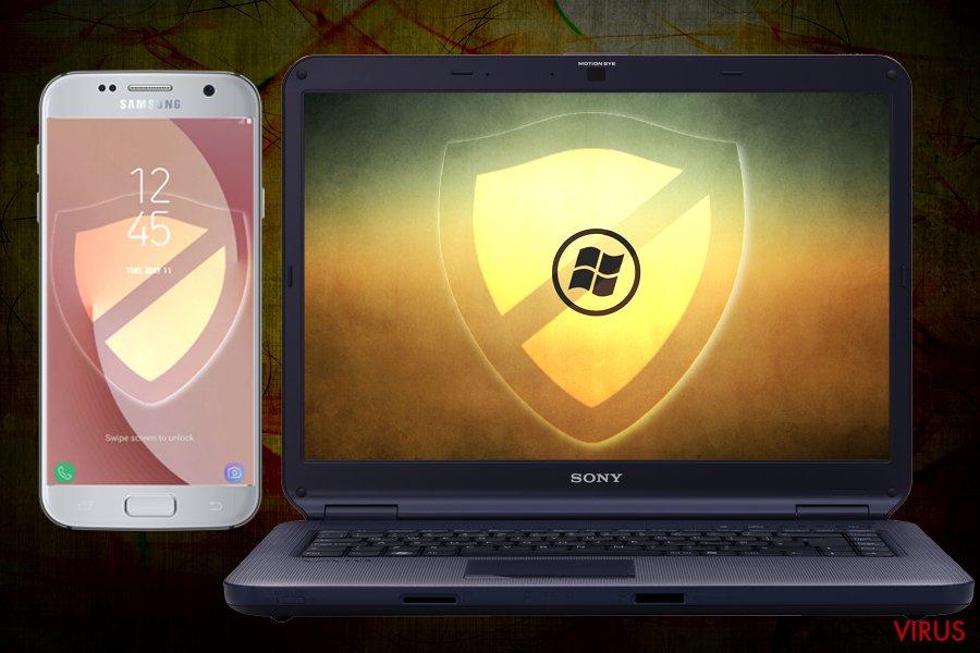 gratis beskyttelse mod virus