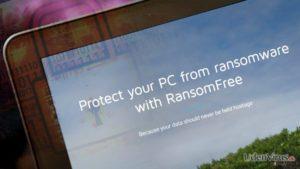 Nyt anti-ransomwareværktøj: RansomFree stopper malwareprocesser, når der opdages krypteringsforsøg