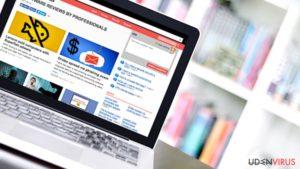 UdenVirus præsenterer ReviewedbyPro - et nyt websted til bekæmpelse af malware