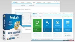 De bedste anti-malware softwares i 2019