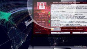 Hvordan overlever du et WannaCry angreb?