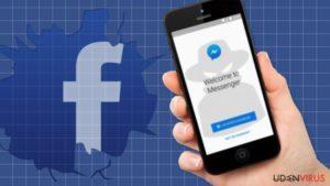 Den nye bølge af Facebook-virus: ondsindede video-links spredes aktivt på Messenger