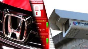 WannaCry fortsætter med at skabe verdensomspændende ødelæggelse- Honda, RedFlex blandt ofrene
