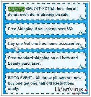 Annoncer fra iDeals snapshot