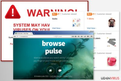 Ads by Browse Pulse