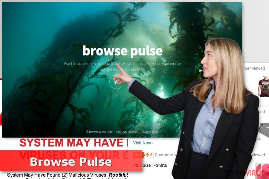 Annoncer fra Browse Pulse snapshot