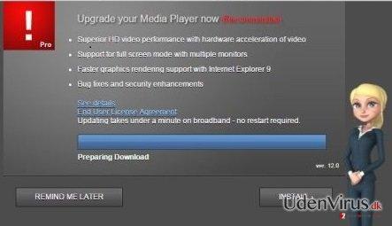 Cdn.adsrvmedia.net pop-up virus snapshot