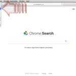 Chromesearch.win virus snapshot