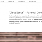 Annoncer fra CloudScout snapshot