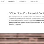 Annoncer fra CloudScout snapshot