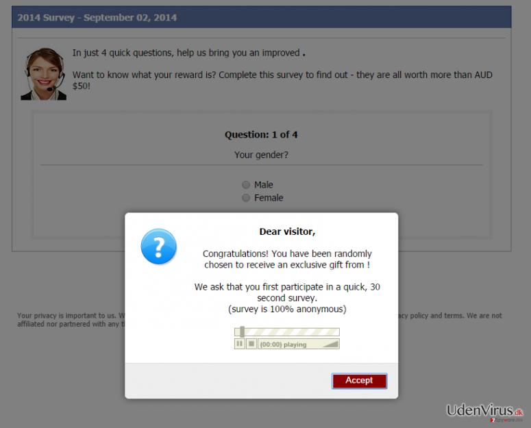Consumer-responses.com pop-op virus snapshot