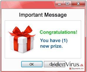 Annoncer fra DNS-Locker snapshot