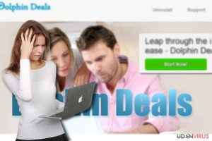 Dolphin Deals annoncer