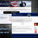 FBI virus snapshot