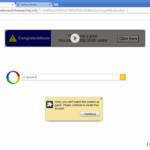 Google omdirigering snapshot