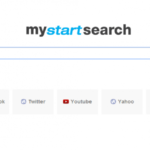 Mystartsearch.com snapshot