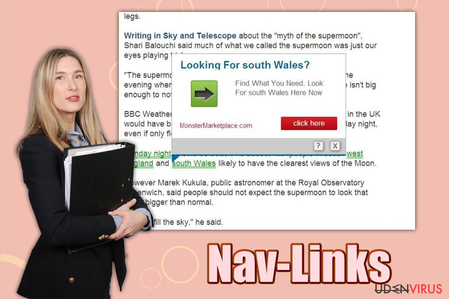 Nav-Links