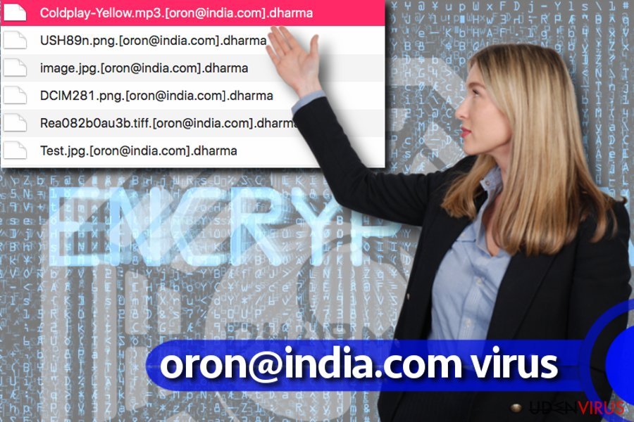 oron@india.com ransomware virus