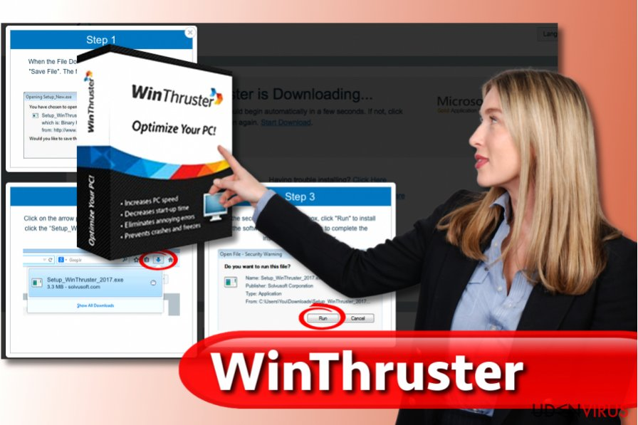 WinThruster