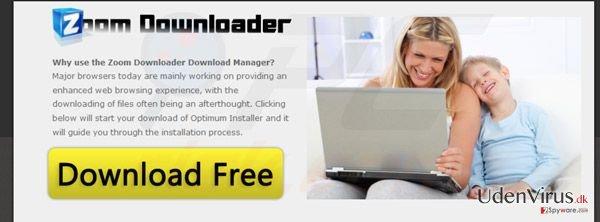 Zoom Downloader snapshot